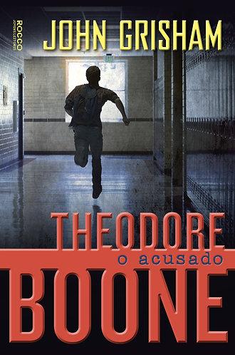 Theodore Boone: o acusado