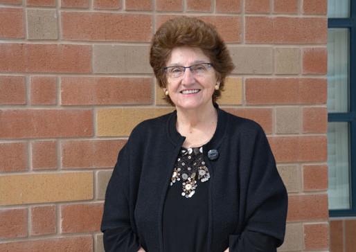 LMML begins work with Mrs. Elizabeth Pinkerton