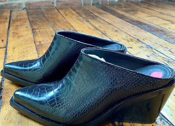 Rag & Bone Pointed Toe Mules