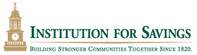 Institution for Savings logo.png