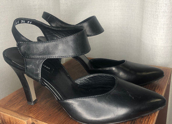 """Paul Green """"Niclolette"""" Ankle Strap Pump, Multiple Sizes Available"""