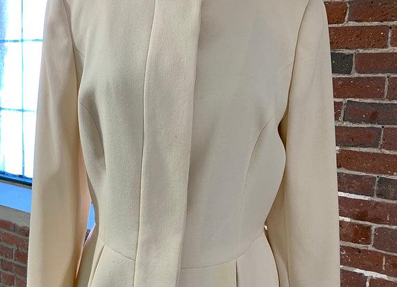 Vintage Escada Peplem Jacket, Size 10