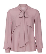 pink blouse with tie.jpeg