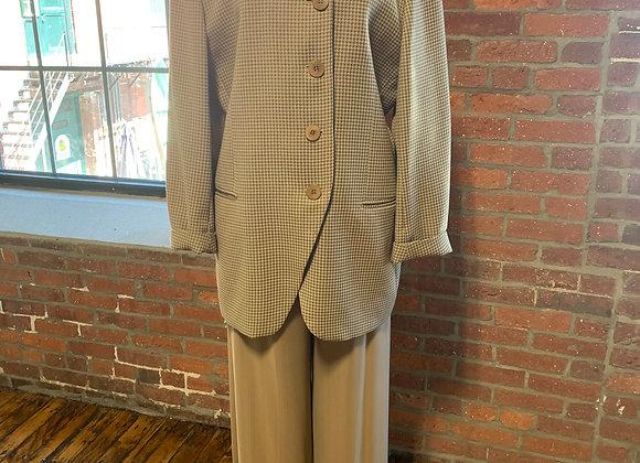 Vintage Giorgio Armani Suit, Size 12