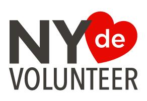NY de Volunteer のあゆみ