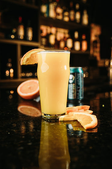 A-Town Tap Beermosa