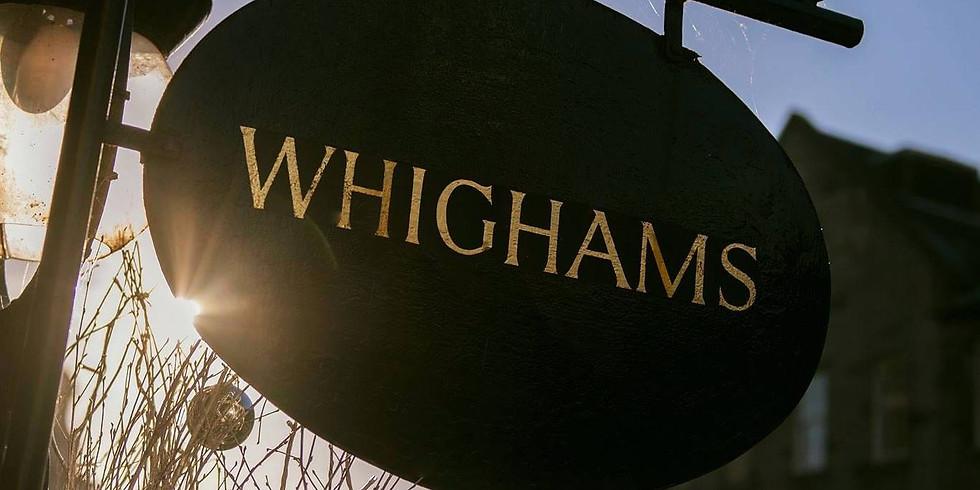 Whighams Wine cellars