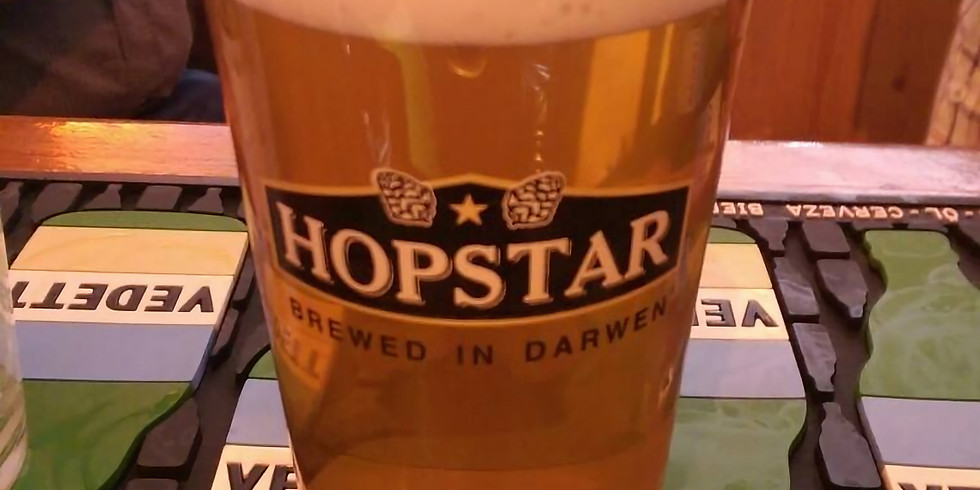 No 39 Hopstar Brewery