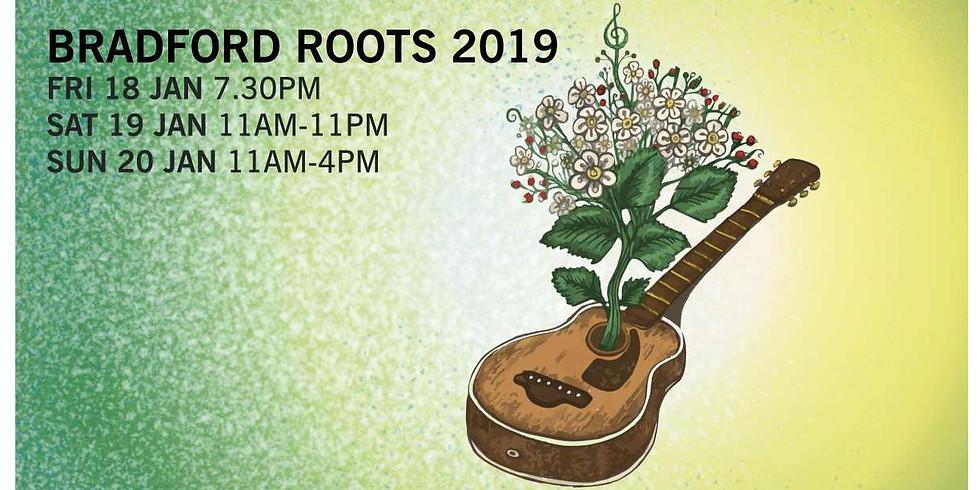 Bradford Roots Festival