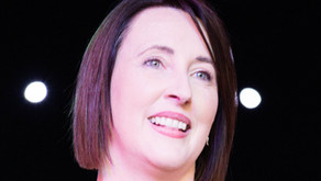 LIHH Chairperson Rachael Loftus awarded an MBE in The Queen's Birthday Honours List