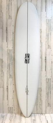 Ponto Surfboards-Mini Vacay 7'10
