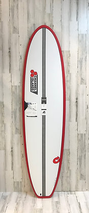 Channel Islands x Torq Surfboards-Chancho7ft