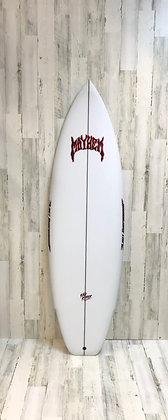 Lost Surfboards-Rad Ripper-5'10-31.3 Liters