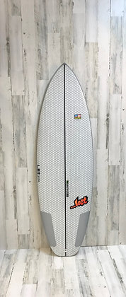 Lib Tech Surfboards-Puddle Jumper HP Lost