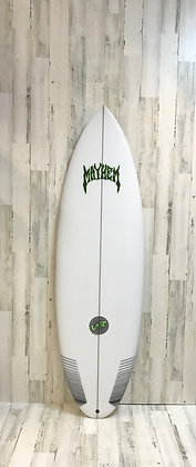 Lost Surfboards-Puddle Jumper HP Round-5'10-34.3 Liters