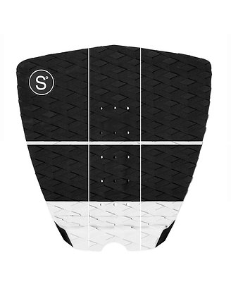 Sympl Supply Co-Nº6 BLACK/WHITE – 3 Piece SURF TRACTION