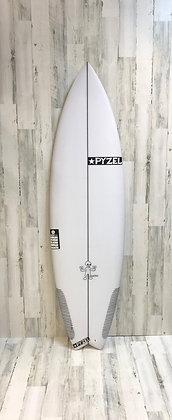 Pyzel Surfboards-Pyzalien-5'11