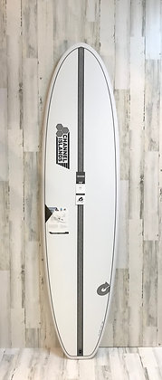 Channel Islands x Torq Surfboards-Chancho 7ft