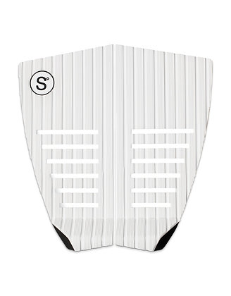 Sympl Supply Co-Nº1 WHITE – 2 Piece SURF TRACTION