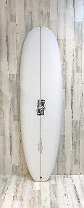 Ponto Surfboards-Mini Vacay-6'6