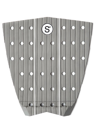 Sympl Supply Co- Tyler Warren Grey Traction Pad
