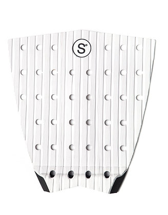 Sympl Supply Co-Tyler Warren White Traction Pad