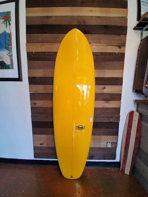 Michael Moore Surfboards