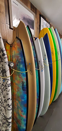 SOLID Surfboards