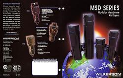 Wilkerson MSD Brochure