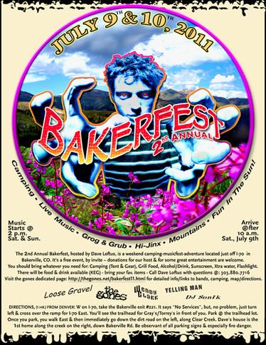 Bakerfest II