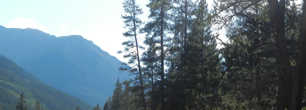 Leadville camp