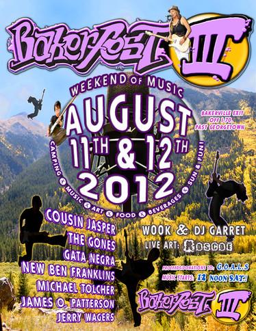 Bakerfest III