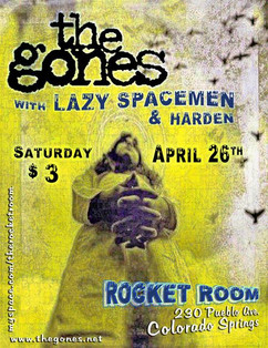 Rocket Room