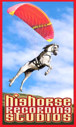 HIGHORSE Logo Image