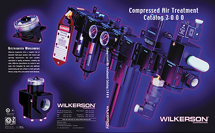 Wilkerson Product Catalog