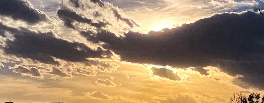 Lakewood Sky