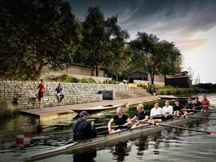 New Boathouse Fund