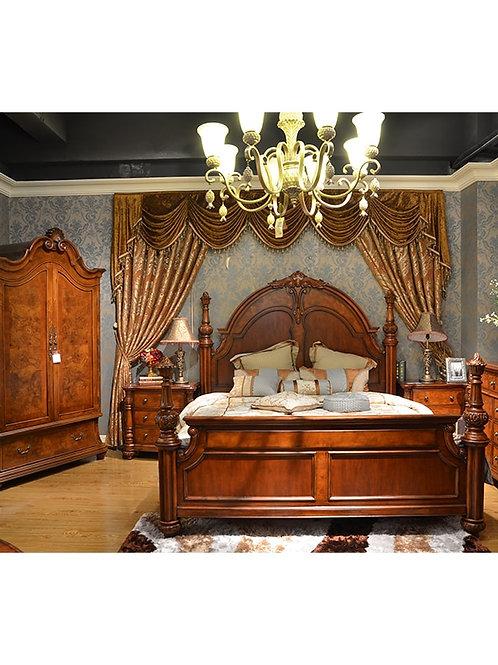 Home Furniture Bedroom Furniture Set Luxury King Size Beds Ev Mobilya Yatak
