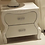 Thumbnail: Modern Leather Bedroom Furniture #CE-PC225