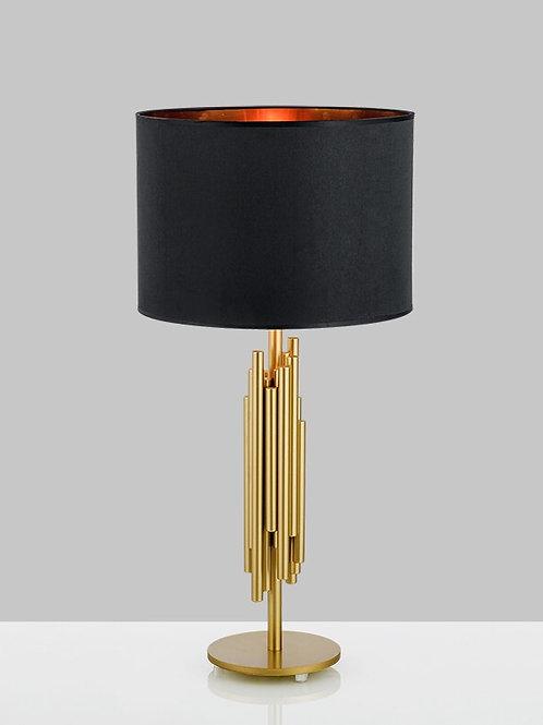 Modern Luxury LED Desk Lamp Nordic Business Desk Lamp Vintage Table Lamps