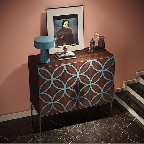 Modern Designer Console Table for Living Room Table De Console Mesa De Consola