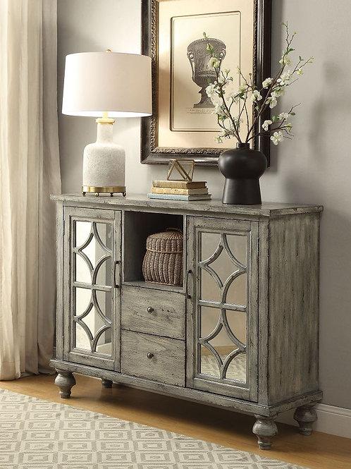 Creative Nordic Simple Solid Wood Furniture Bedroom Bedside Cabinet Paulownia