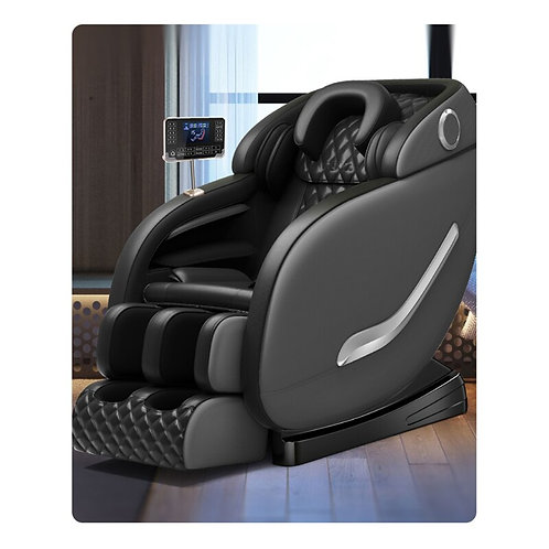 Full Body Multi-Functional Electric Foot Wrap Deluxe Zero-Gravty Massage Chair