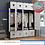 Thumbnail: Armario Rangement Chambre Armadio Guardaroba Kleiderschrank Cabinet Wardrobe