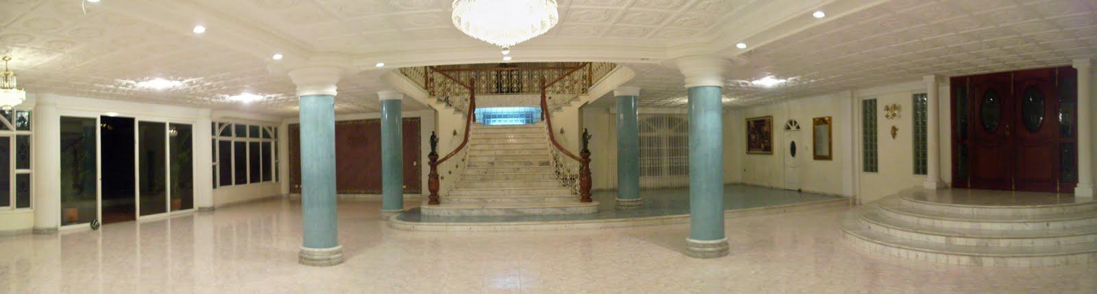 Panoramica Principal Casa 5