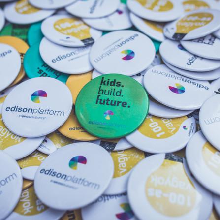 Különdíjat kaptunk az EdisonPlatform díjkiosztón