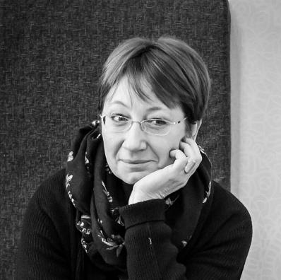 Oktatóink a mentorképzésben: Wittmann Andrea