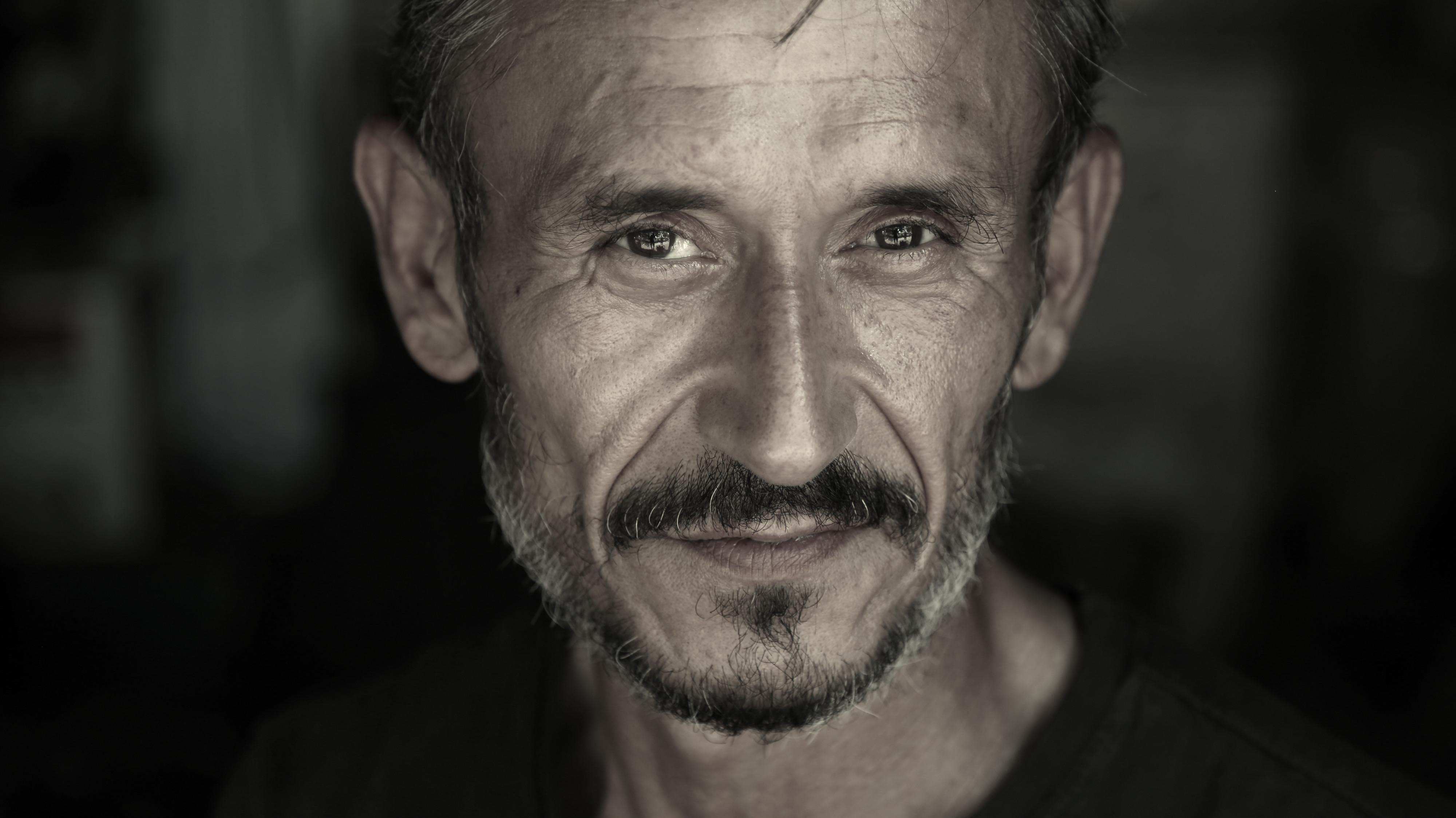 Karakoy worker