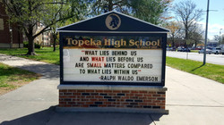 Topeka High School