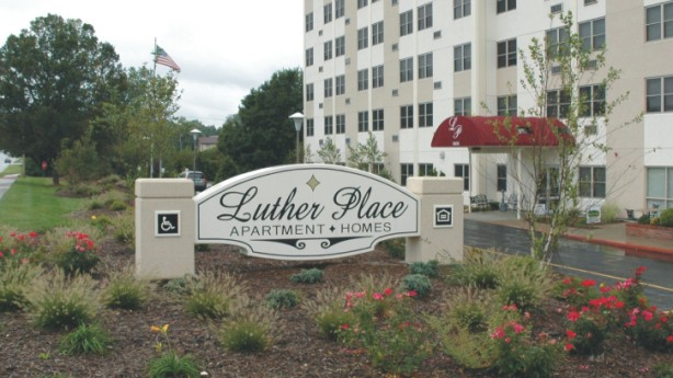 Luther Place